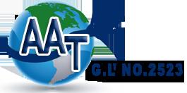 Al-Aman Travel & Tours Logo